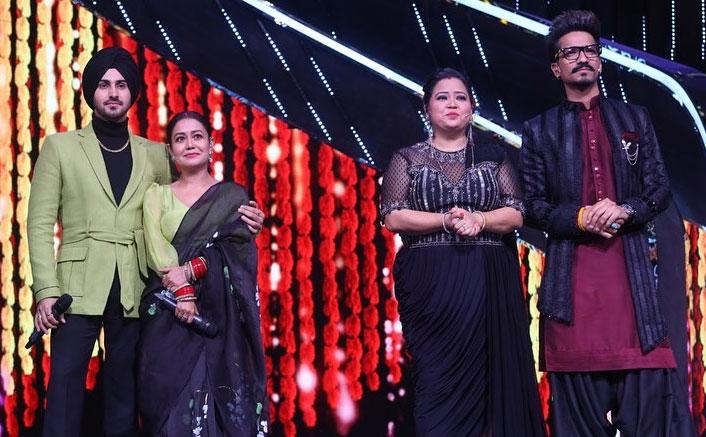 Indian Idol 12 2nd January 2021: Neha Kakkar and Rohan Preet on Shaadi Special