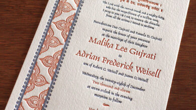 Formal Wedding/Marriage Invitation Messages