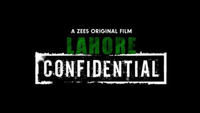 lahore confidential web series