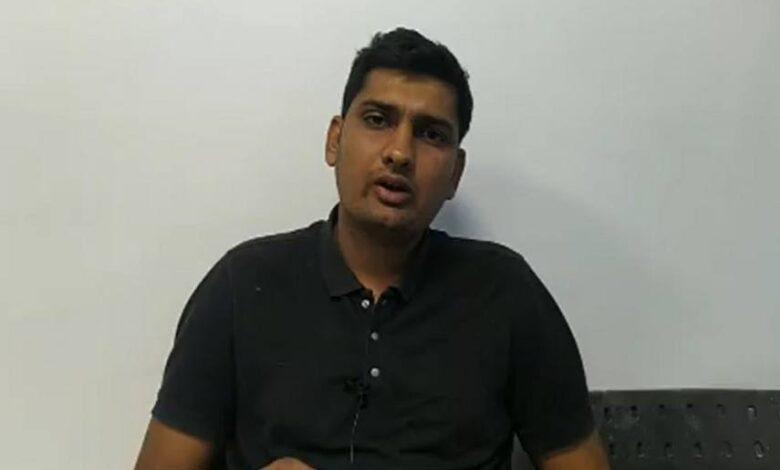 Mandeep Punia Freelance Journalist Images