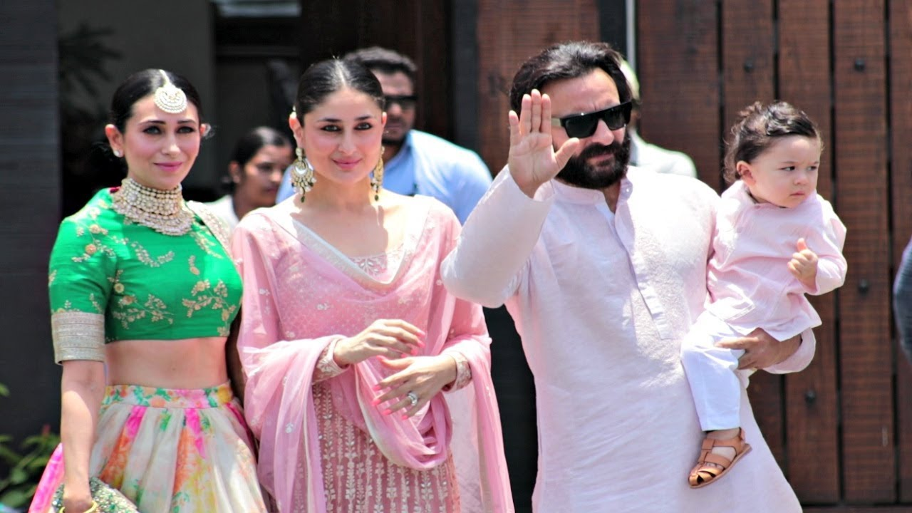 Kareena Kapoor Khan is Going to be a Mother for The Second Time`