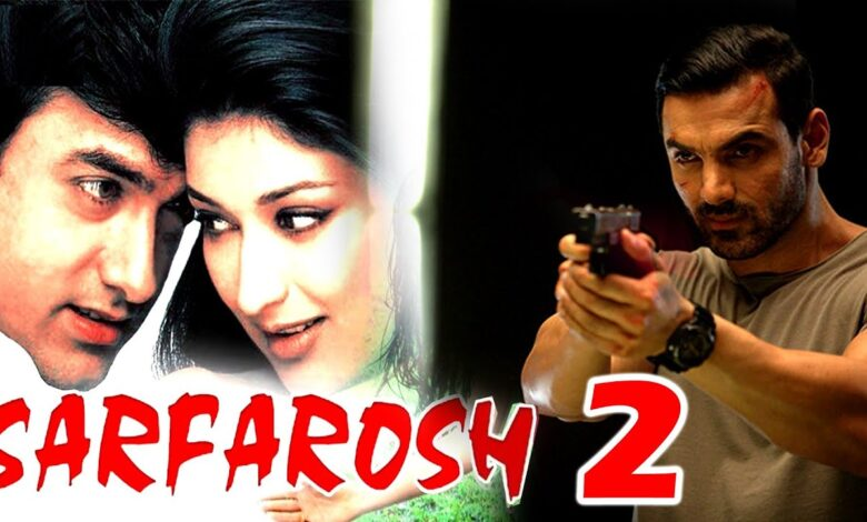 Sarfarosh 2 Movie Release Date Cast Details Review 2021