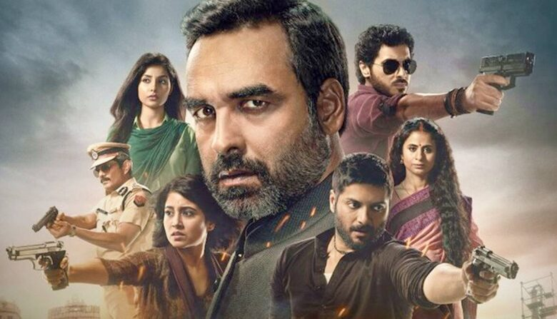 Web series 'Mirzapur' increases problems, Supreme Court issues notice against director and OTT platform