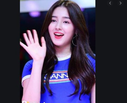 Nancy Momoland Wiki