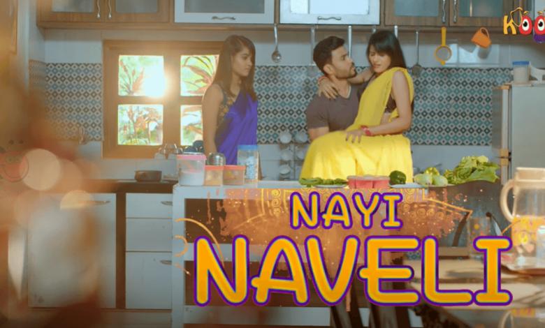 Nayi Naveli Web Series (2021) Kooku