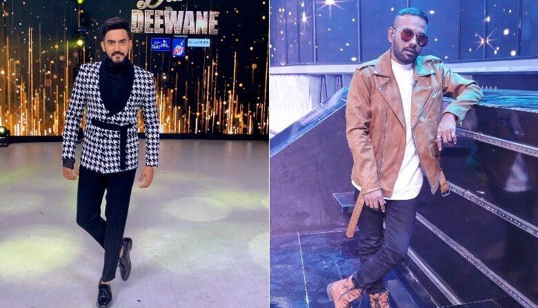 Dance Deewane Latest News: Shashank Khaitan replaced by Dharmesh