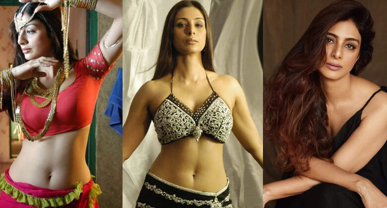Actress Tabu's Instagram Account Hacked, Whose Targets are Film Stars?