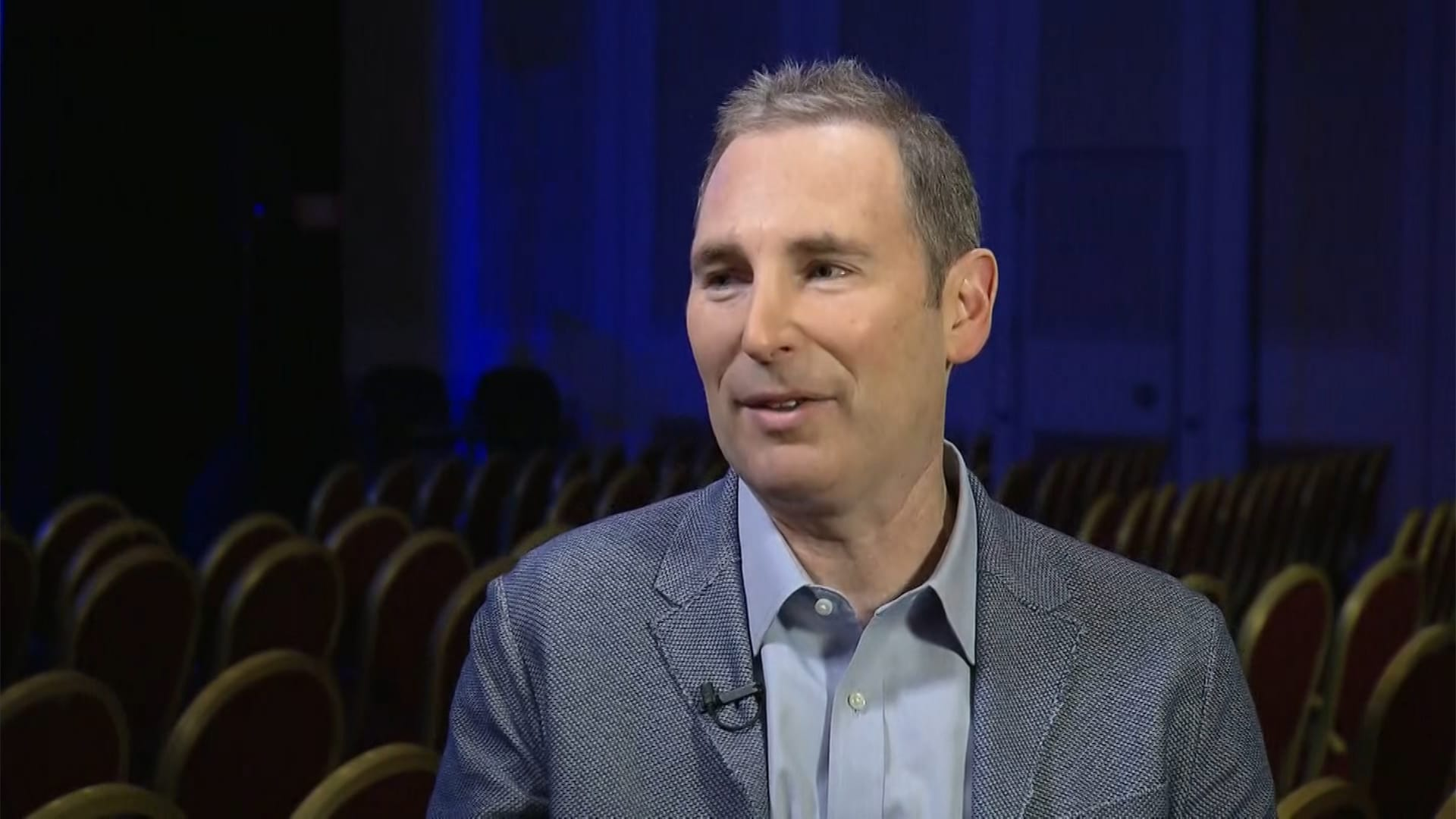 Andy Jassy Wiki/Bio Height Weight Net Wroth Career Qualification & More