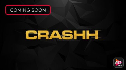 Crashh Web Series Cast (ALT Balaji & ZEE5), Story, Watch Online