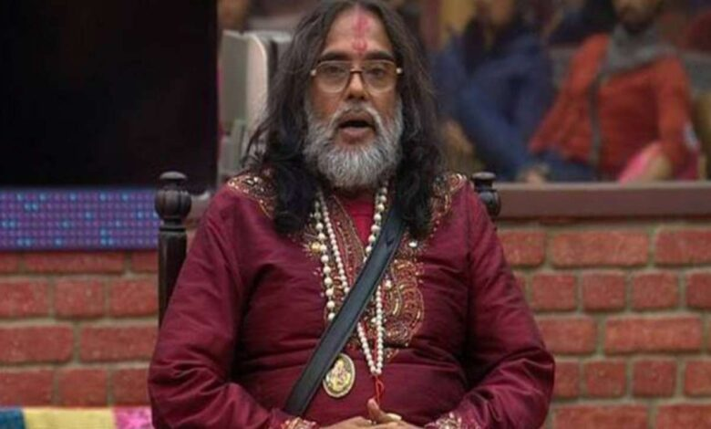 Bigg Boss 10 Contestant Swami Om Passes Away Death Reason Wiki Bio