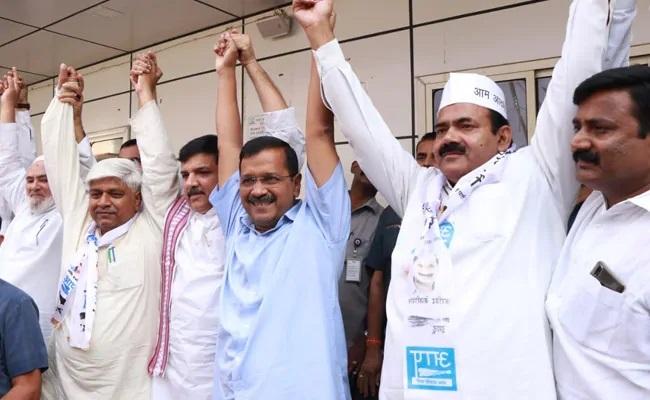 Aam Aadmi Party Fielded Two Former MLAs in MCD Election