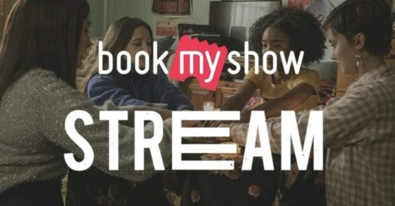 Bookmyshow launched Bookmyshow Stream Video App on Demand full Details