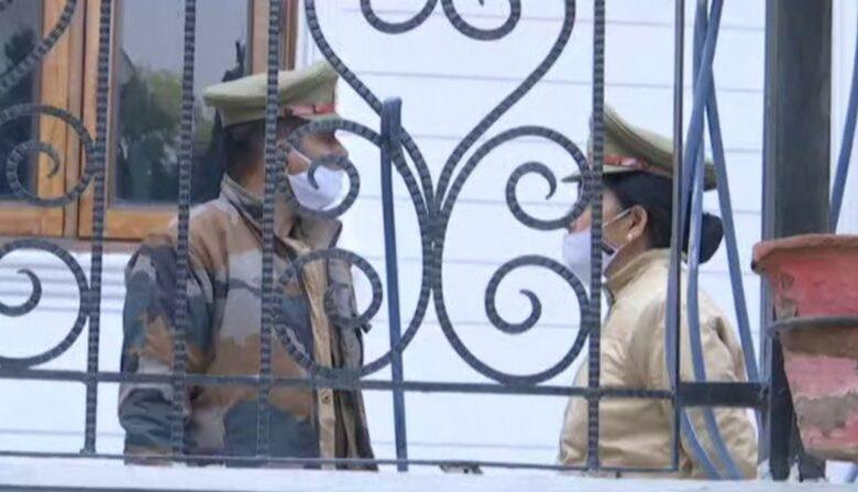 EX CM Kamalnath's Brother Murder Case: 9 people still in custody