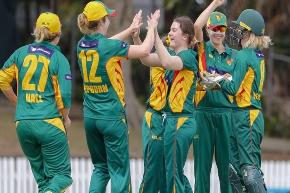 TAS-W vs AM-W Live Score Australian Women's ODD Lineup Dream11 Prediction & Team Squad