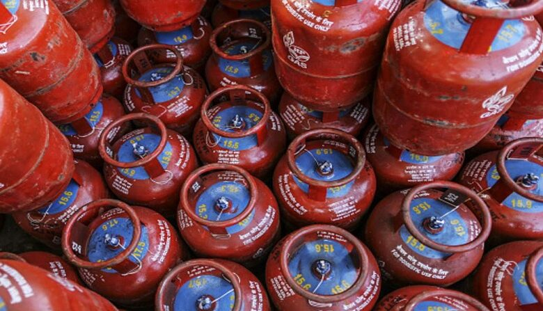 LPG Cylinder Prices Released For the Month of February, Check Quickly