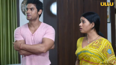 Palang Tod Caretaker Web Series All Episode Online, Cast, Actress Name, Wiki