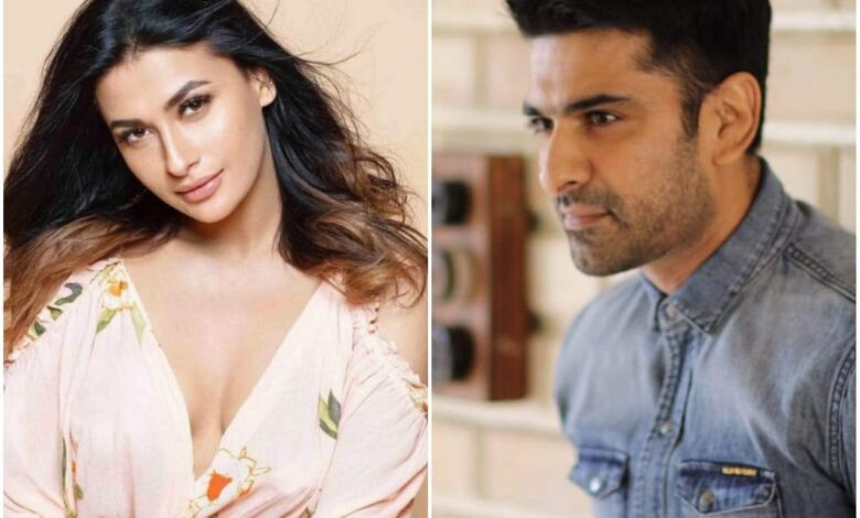 Eijaz khan and Pavitra Punia Married News Images Photos & More