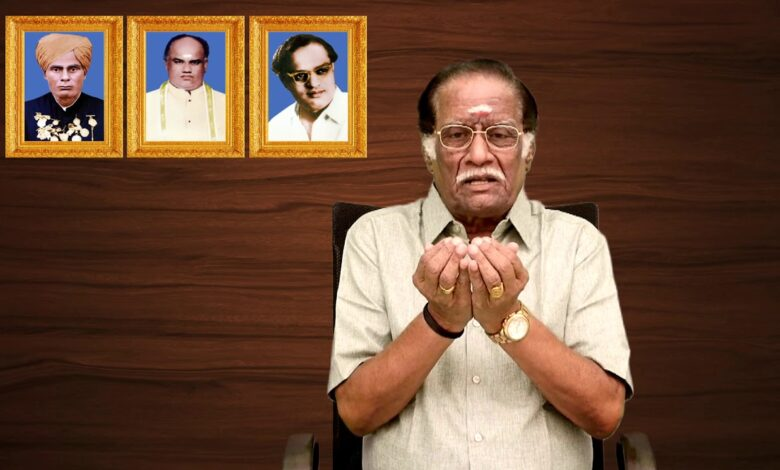 Doctor Sivaraj Sivakumar Death Reason