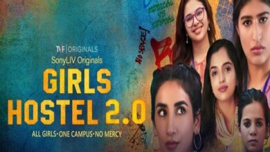 Watch Girls Hostel 2.0 (2021) Sony Liv: All Episodes, Cast, Watch Online