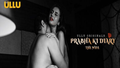 Prabha Ki Diary 2 The Wife Web Series: All Episodes Online, Cast,Wiki