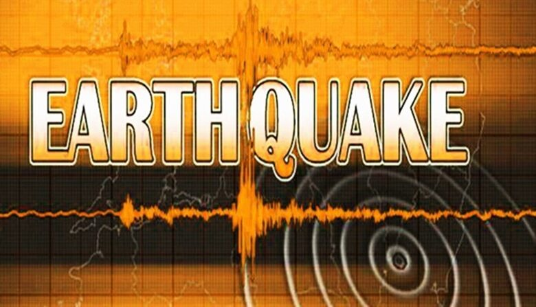 The US Geological Agency reported that the magnitude of the Earthquake measured 7.7 on the Richter scale and its center was located at the depth of Loyalty Island.