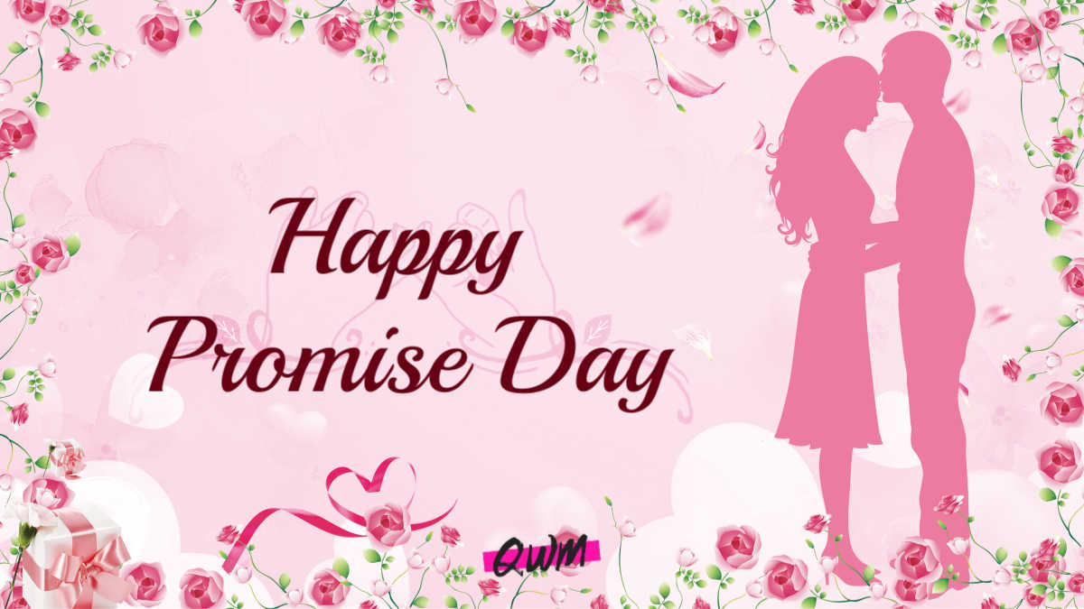 Happy Promise Day 2021: WhatsApp Status Quotes Wishes & Messages