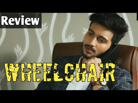 Wheel Chair (Hindi Web Series) – All Seasons, Episodes & Cast