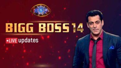 Bigg Boss 14 04 February Written Updates: Vikas Gupta threatens Parth Samthan to Priyank