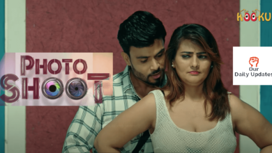 Photoshoot Kooku Web Series 2021| Watch Online | Full Episode | Cast | Trailer