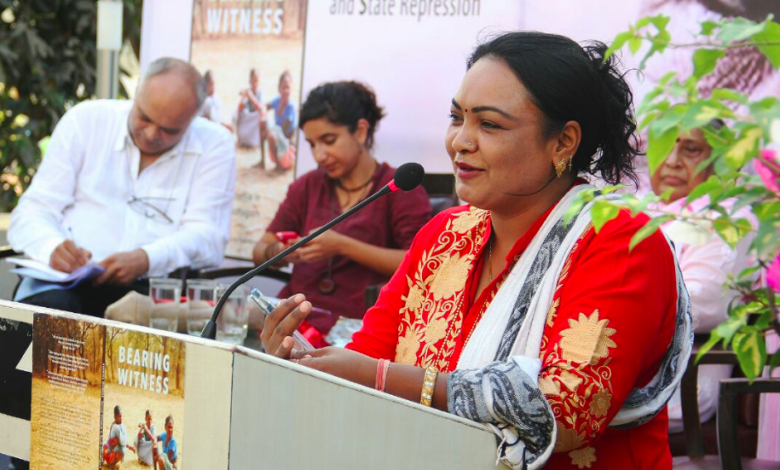 Woman Journalist Pushpa Rocade Latest News, Wiki Bio Death Threat News