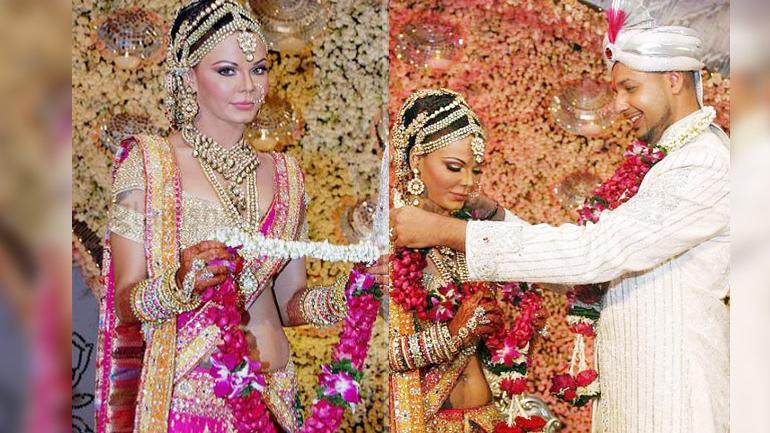 Rakhi Sawant Husband Ritesh Affairs Wiki, Bio, mages Net Worth & More