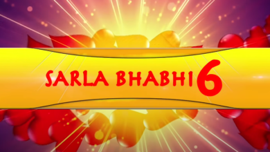Sarla Bhabi Season 6 All Episodes On NueFliks | Rajsi Verma