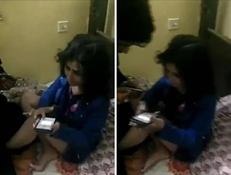 Zoi Hashmi Leaked Video Wiki, Age, Family, Height, Biography, TikTok, Images, Controversy