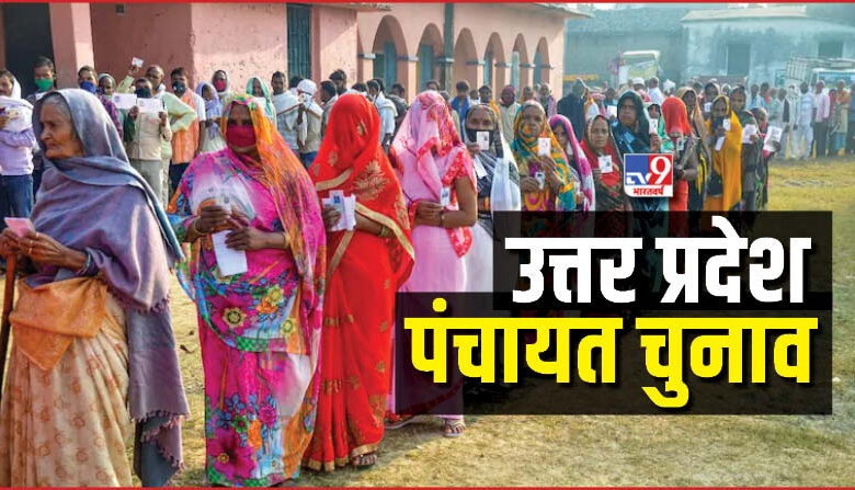 Live: UP Panchayat Election 2021 Result Updates Opinion Poll Result Announce 2nd May
