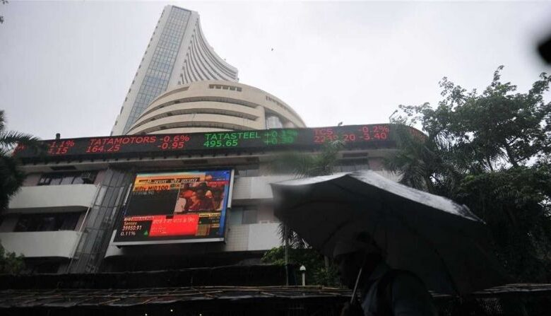 Share Market Weekly Review: The effect of the Second Wave of Corona was seen in the domestic stock market throughout the week. The selling continued on the share market throughout the week.