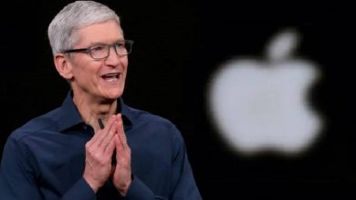 Business News: After Google and Microsoft, Apple also came forward, CEO Tim Cook announced help for India