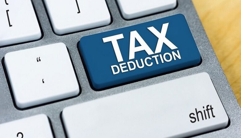 What to do if the company has not deposited with the government after deducting TDS?