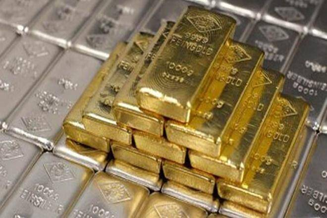 Gold Today Price Latest 23rd April : Gold-Silver Loses, 18-Carat Gold Price At RS. 35855