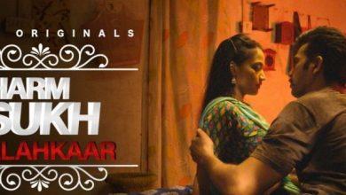 ULLU Charmsukh Salahkaar Web series All Episode Online Watch Cast Details & Full Story