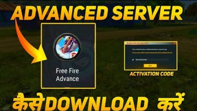 How to Get Free Fire Game Activation Code for OB28 Advance Server
