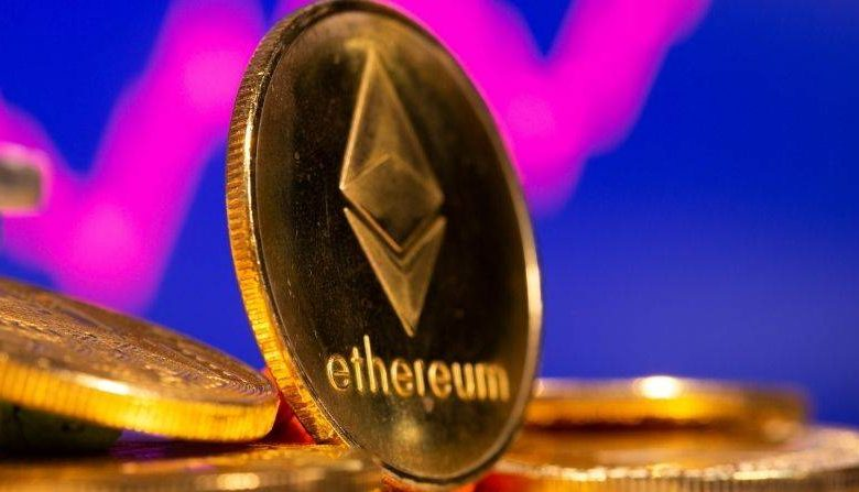 Ethereum Cryptocurrency: Sprung Up Faster Than The Dollar, Prices rose by 500%, investors benefited