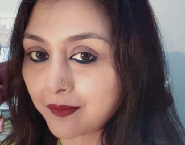 Debjani Chatterjee Biography