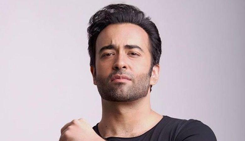 Pakistani Musician Farhad Humayun