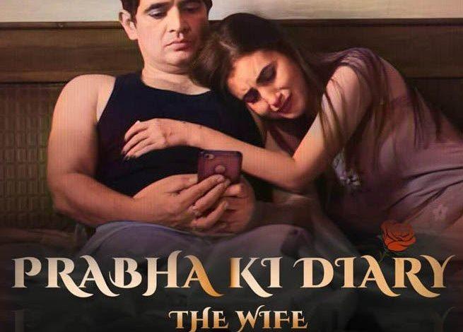 Prabha Ki Diary The Housewife