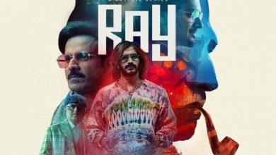 Ray Web Series