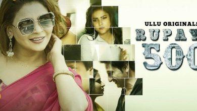 Rupaya 500 ULLU Web Series