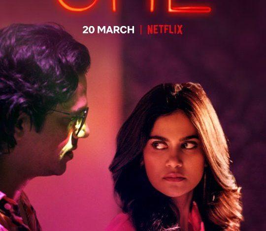 SHE Netflix Hindi Web Series