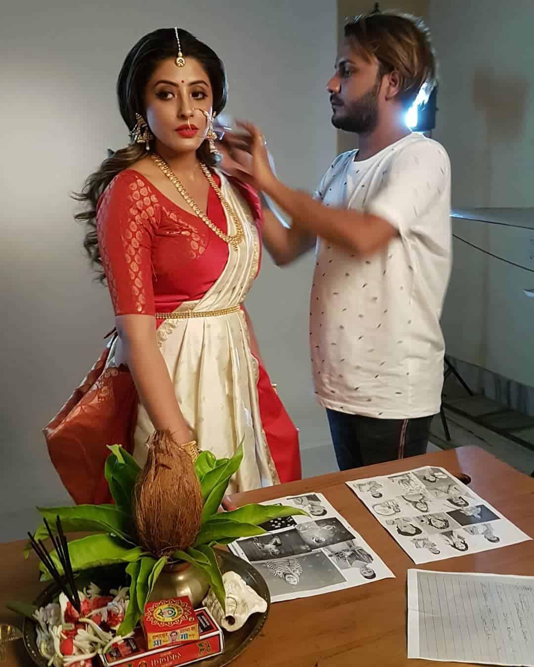 Who is Sanchita Banerjee? Biography