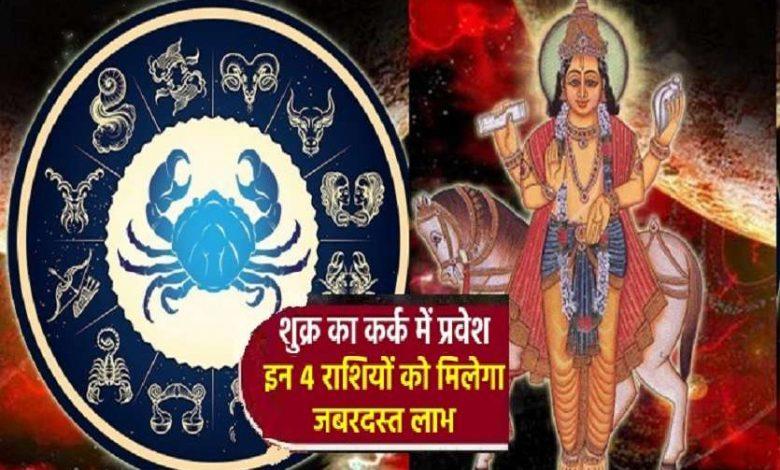 Horoscope Today 25 June 2021