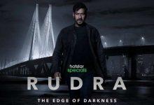 Rudra Hindi Web Series